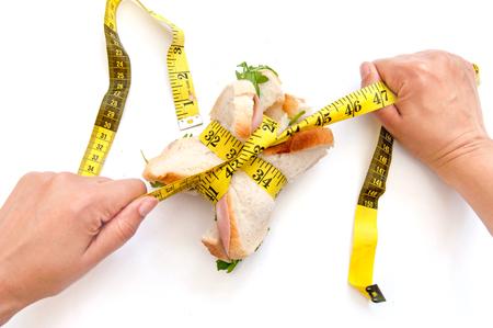 strict: Strict diet