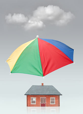 House protection insurance  photo