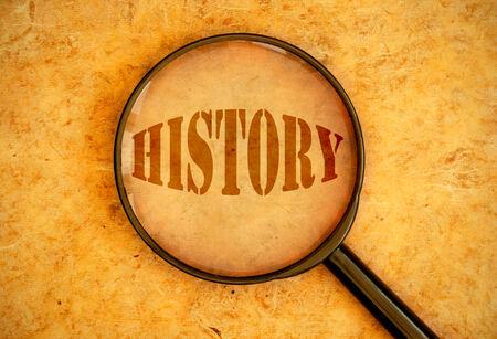 History  Stock Photo