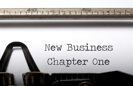 build up: Building a new business concept