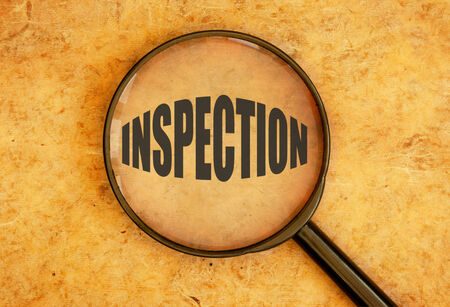 quality home: Inspection