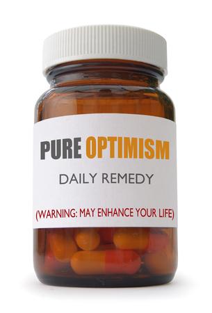 optimism: Optimism