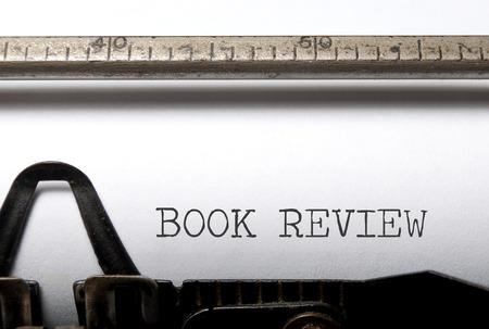 Book review  Imagens