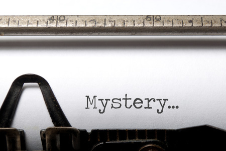 novel: Mystery