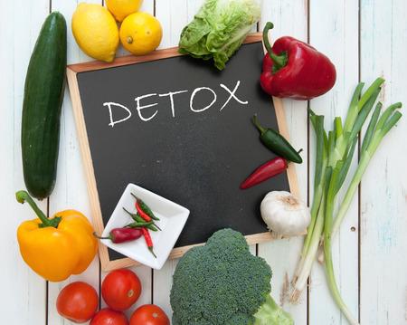 Detox Фото со стока