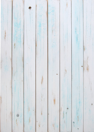 White boards of textured wood