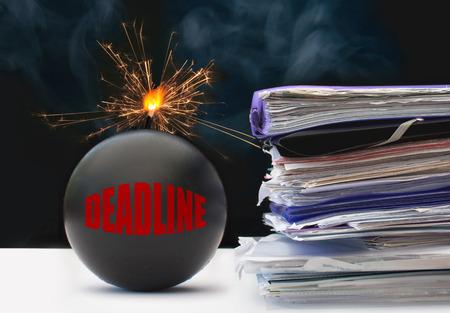workload: Deadline bomb