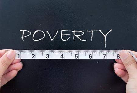 housing problems: Poverty Stock Photo