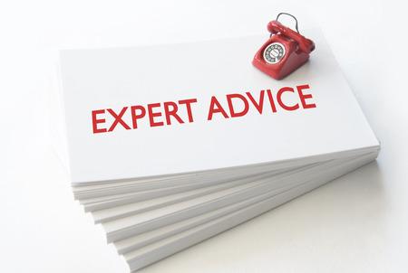 business advice: Expert advice