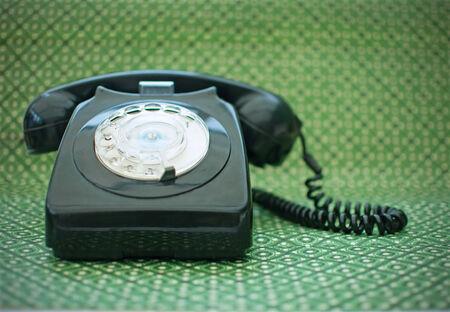 telephone: Tel�fono Foto de archivo