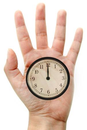 mangement: Control time