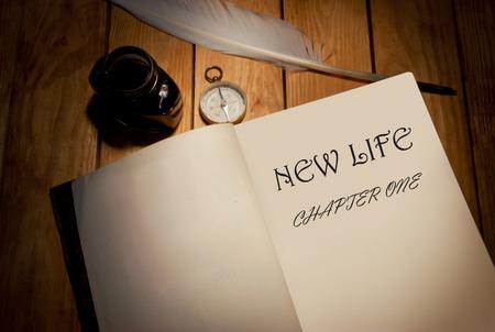 第 1 章新しい生活
