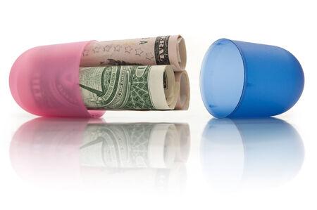 Financial stimulus  photo