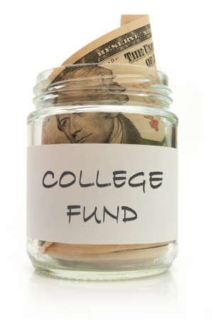 college fund savings: College fund