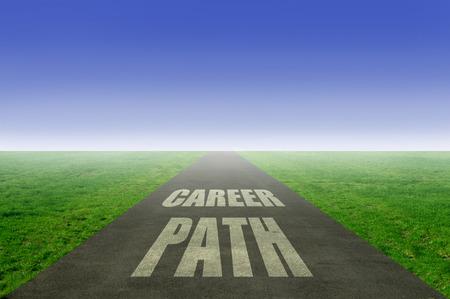 career path: Career path