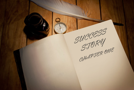 chapter: Success story