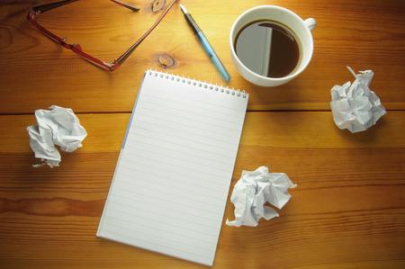writers block: Brainstorming writers block
