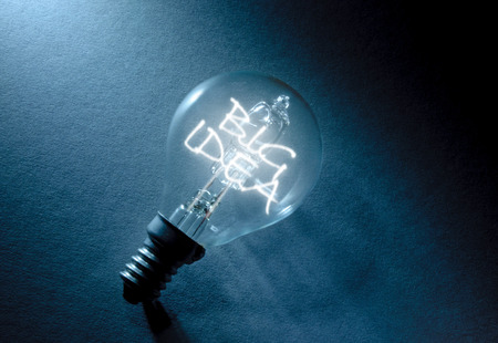 creative idea: Big idea