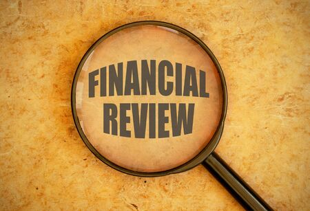 review: Financial review