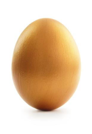 nestegg: Gold egg