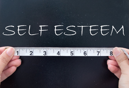 self esteem: Self esteem