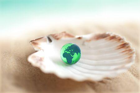 ostra: El mundo es tu ostra