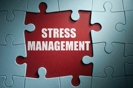 mental object: Stress management