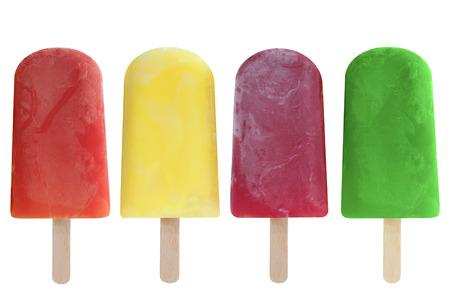 얼음 막대 사탕 스톡 콘텐츠