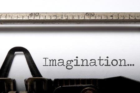 imagination: Imagination Stock Photo