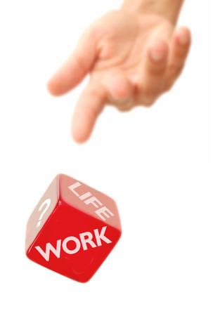 balance: Life work balance
