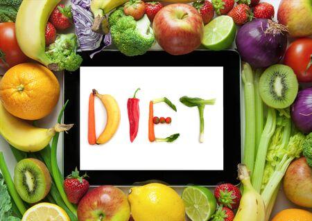 diet plan: Diet recipes