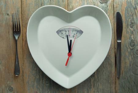 nutrition health: Diet concept