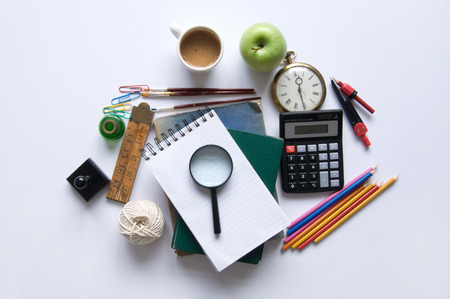 objects: Education objects