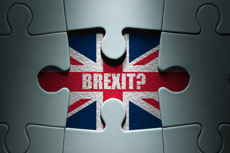 missing piece: Missing piece from Brexit puzzle
