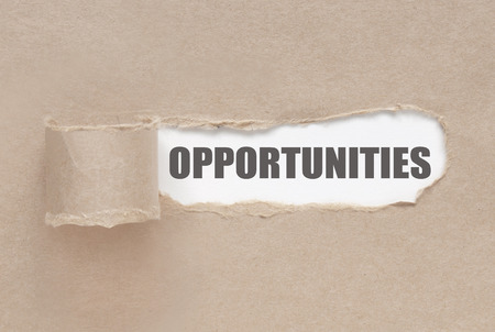 Uncovering opportunities