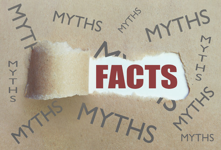 uncovering: Myths vs facts
