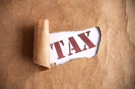 Uncovering tax