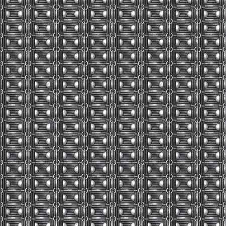 cladding tile: 3D Render - Seamless Texture - Industrial MaterialArmor