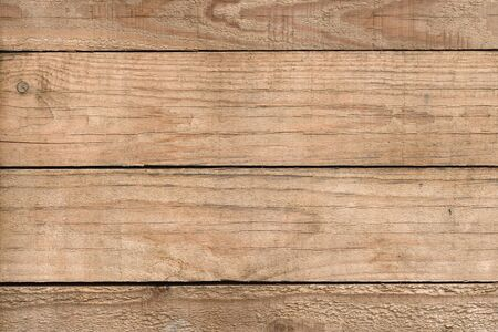 Brown wooden background - rustic
