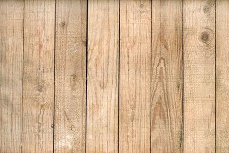 Brown wooden background - wood texture