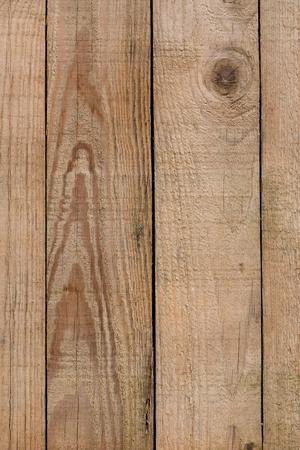Brown wooden background - wood texturer