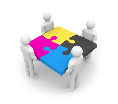 Partnership Stock Photo - 6584033