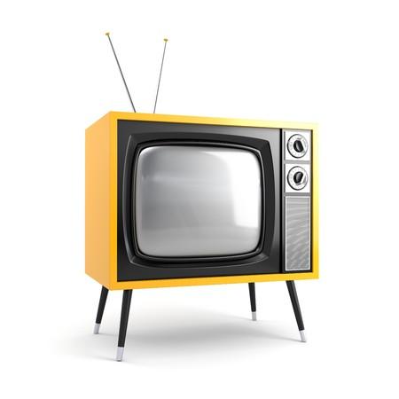 More TV in my portfolio