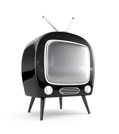 static: Look more TV in my gallery