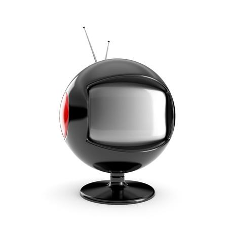 More TV in my portfolio photo