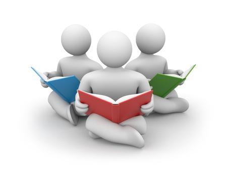 university text: Education concept