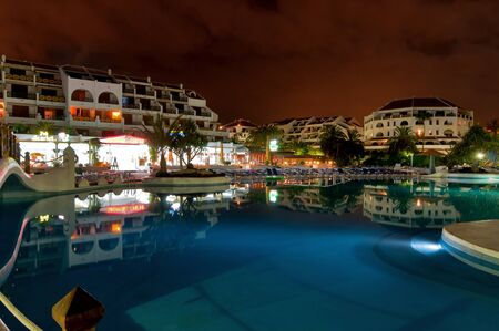 Hotel Stock Photo - 11034943