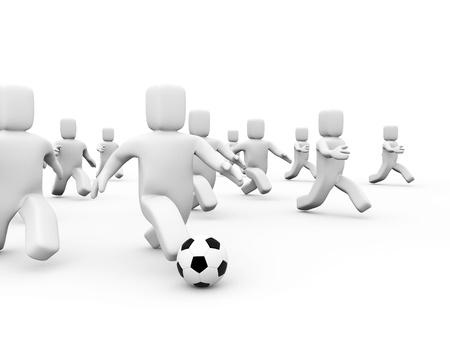 Sport concept photo