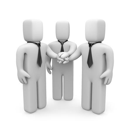 unanimous: Partnership