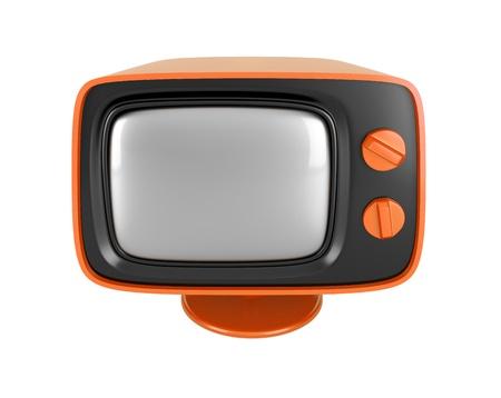 Stylish retro TV  More cute TV in my gallery photo